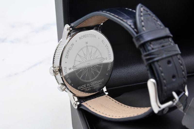 đồng hồ zeppelin