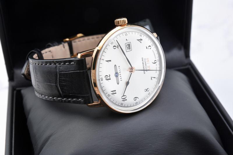 Đồng hồ Zeppelin 7068-1