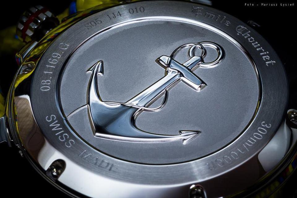 Đồng hồ Thụy Sỹ